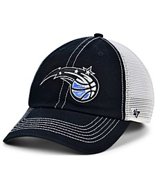 Orlando Magic Trawler Mesh Clean Up Cap