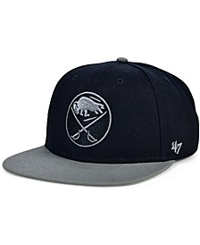 Buffalo Sabres No Shot 2-Tone Cap