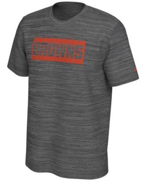 Nike Cleveland Browns Men's Legend Velocity Training T-Shirt