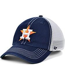 Houston Astros Trawler CLEAN UP Cap