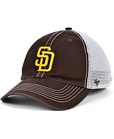 San Diego Padres Trawler CLEAN UP Cap