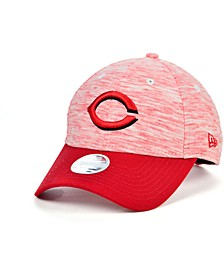 Cincinnati Reds Women's Space Dye 2.0 Cap