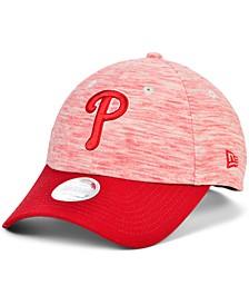 Philadelphia Phillies Women's Space Dye 2.0 Cap