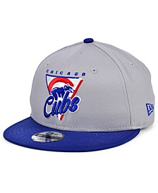 Chicago Cubs Lil Away Game 9FIFTY Cap