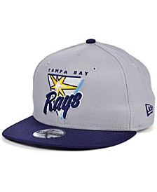 Tampa Bay Rays Lil Away Game 9FIFTY Cap