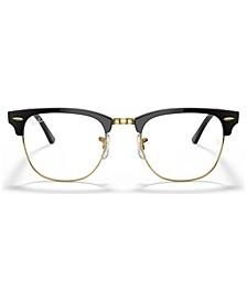 Unisex Blue Light Glasses, RB3016