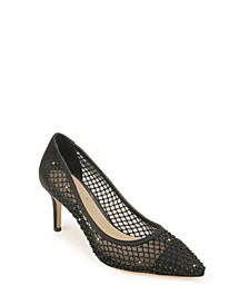 Women's Floria Evening Pumps