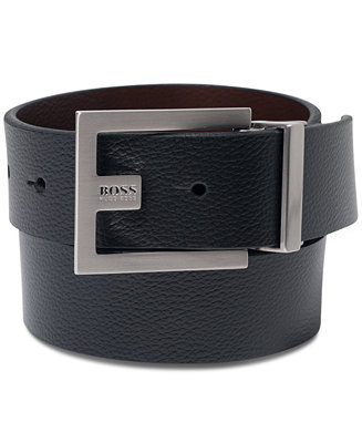 Hugo Boss Fleming Reversible Dress Belt