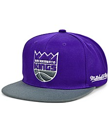 Sacramento Kings The Drop Snapback Cap