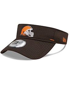 Men's Cleveland Browns 2020 Training Visor