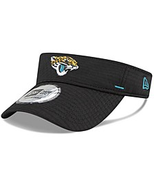 Men's Jacksonville Jaguars 2020 Training Visor