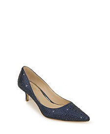 Women's Frenchie Pumps