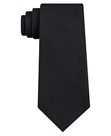 Men's Skinny Broken Twill Tie