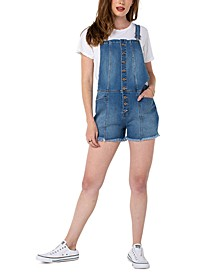 Juniors' Karpenter Shortall