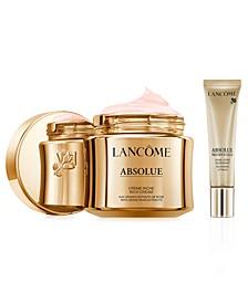 Buy Absolue Revialtizing & Brighting Cream 2oz, Get a FREE Absolue Precious Cells Lip Balm (A $50 Value!)
