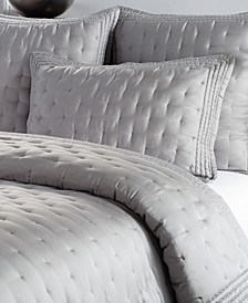 Essential Silk Quilt, King