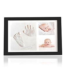 Baby Boys and Girls Handprint Footprint Keepsake Kit