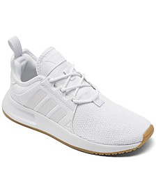 Boys X_PLR Casual Sneakers from Finish Line