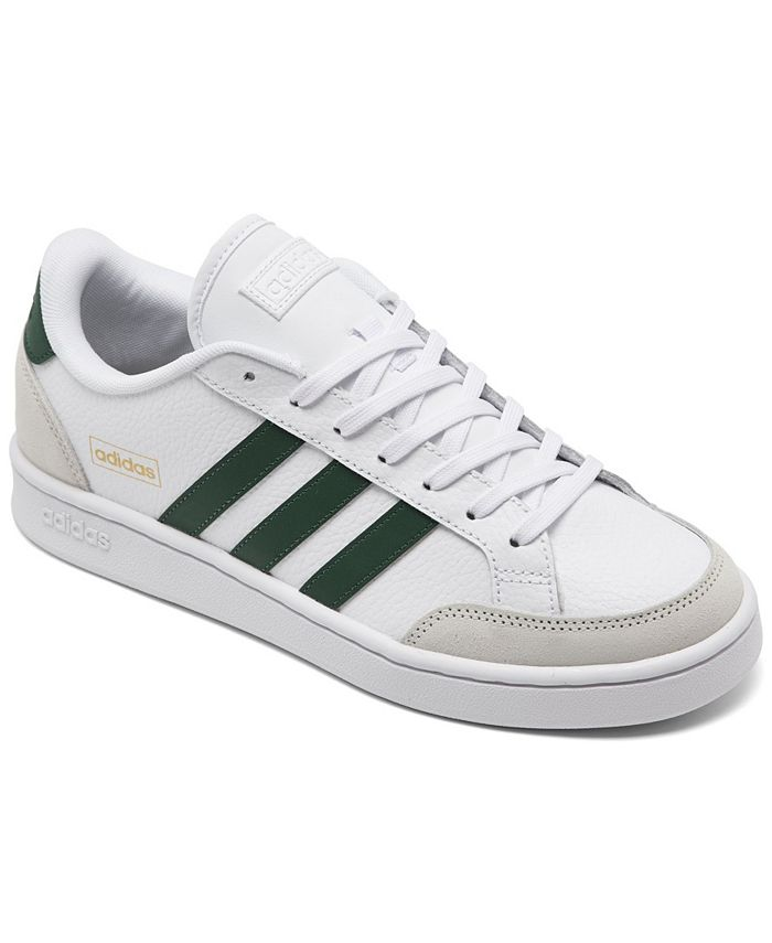 adidas Men's Grand Court SE Casual Sneakers from Finish Line ...