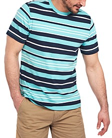 Men's Port Striped T-Shirt