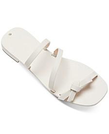 Women's Porto Flat Sandals