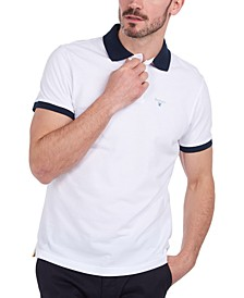 Men's Lynton Cotton Polo