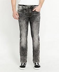 Ash-X Men's Jeans