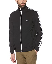 Men's Earl Full-Zip Track Jacket