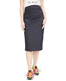 Riga Jersey Skirt