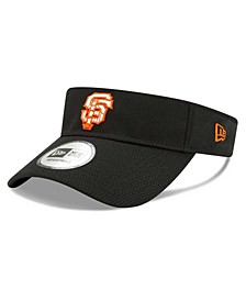 San Francisco Giants 2020 Batting Practice Visor