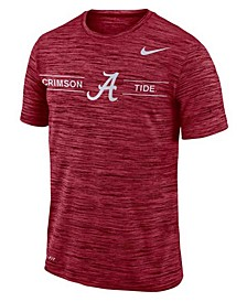 Nike Alabama Crimson Tide Men's Legend Velocity T-Shirt