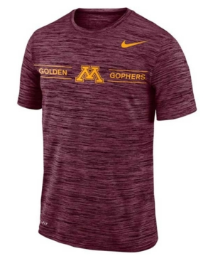 Nike Minnesota Golden Gophers Men's Legend Velocity T-Shirt
