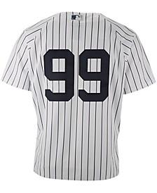 Men's New York Yankees Authentic On-Field Jersey Aaron Judge