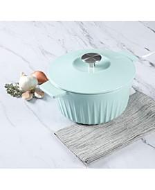 3-Qt. Enameled Cast Iron Dutch Oven