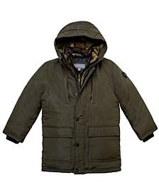 Big Boys Snorkel Jacket