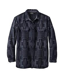 Mens Driftwood Chamois Shirt