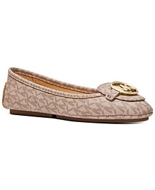 Lillie Moccasin Flats