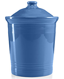 Fiesta Lapis Large Canister