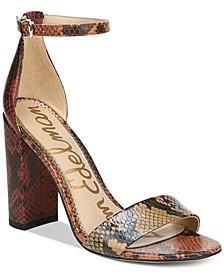 Women's Yaro Dress Sandals
