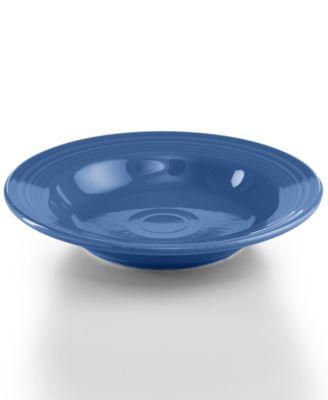 Lapis Rim Soup Bowl