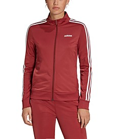 Women's Essentials Track Jacket