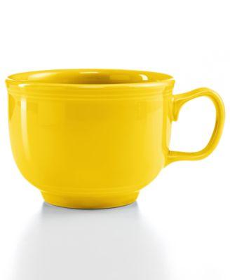 Sunflower Jumbo Cup
