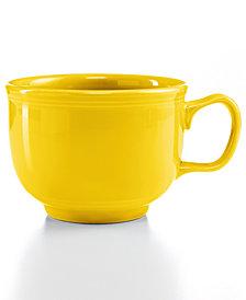 Fiesta Sunflower Jumbo Cup