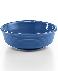 Fiesta Lapis 14 oz. Small Bowl