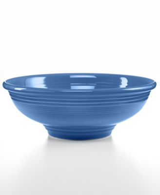 Lapis Pedestal Bowl
