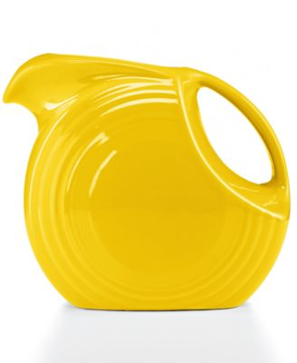 Sunflower 67.75-oz. Large Disk Pitcher
