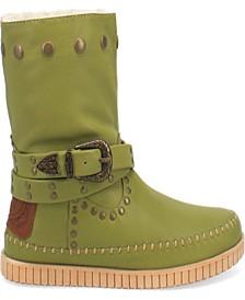 Women's Malibu Moccasins Boot