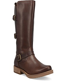 Women's Boxcar Leather Boot
