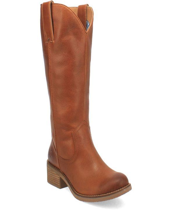 Dingo Women's Homestead Leather Boot