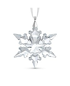 Little Snowflake Ornament